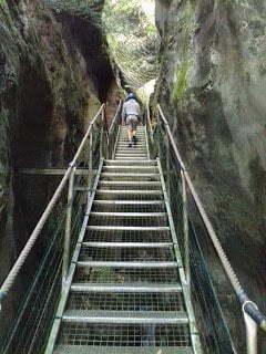 Escapade à Vallespir (France), nord de la Catalogne: Gorges de la Fou, Prats de Molló et ascension au sommet de la Costabona des de la Preste