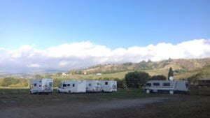 Escapada de fin de semana a la Valle de Eyne y Llo, Cerdanya francesa, con niños y perro