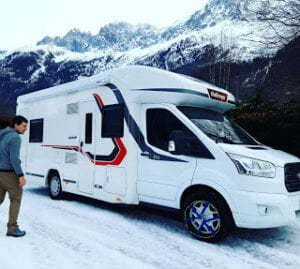 Quand voyager en camping-car
