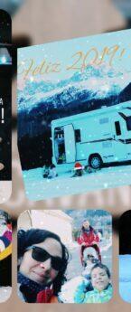 Alpes franceses en Navidad, una semana de cuento, blanca y mágica