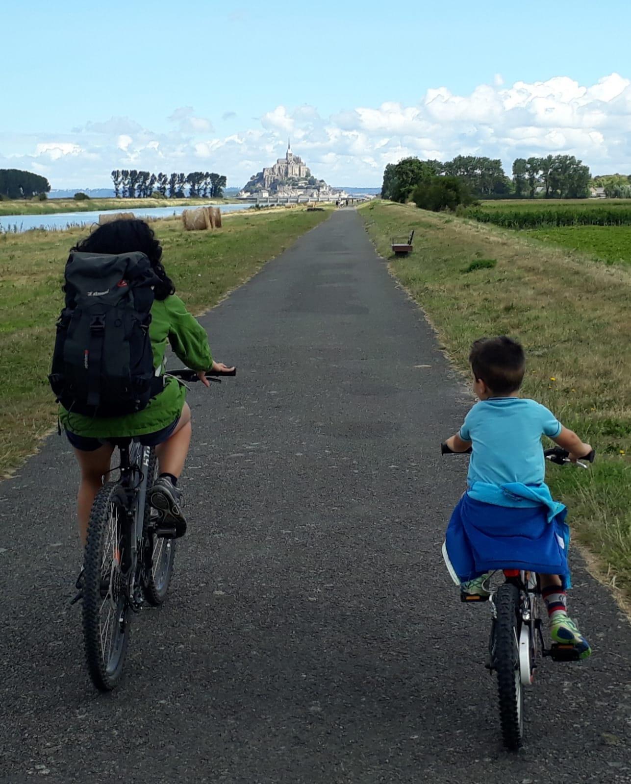 Itinéraires en camping-car en France