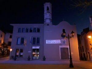 Ayuntamiento de Sant Feliu de Palleros