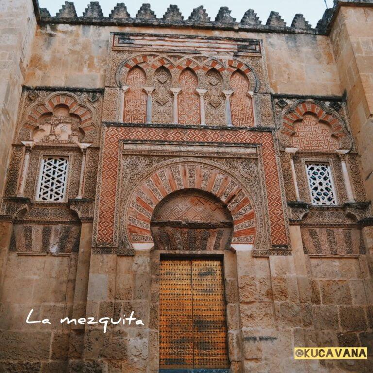 La Moschea-Cattedrale