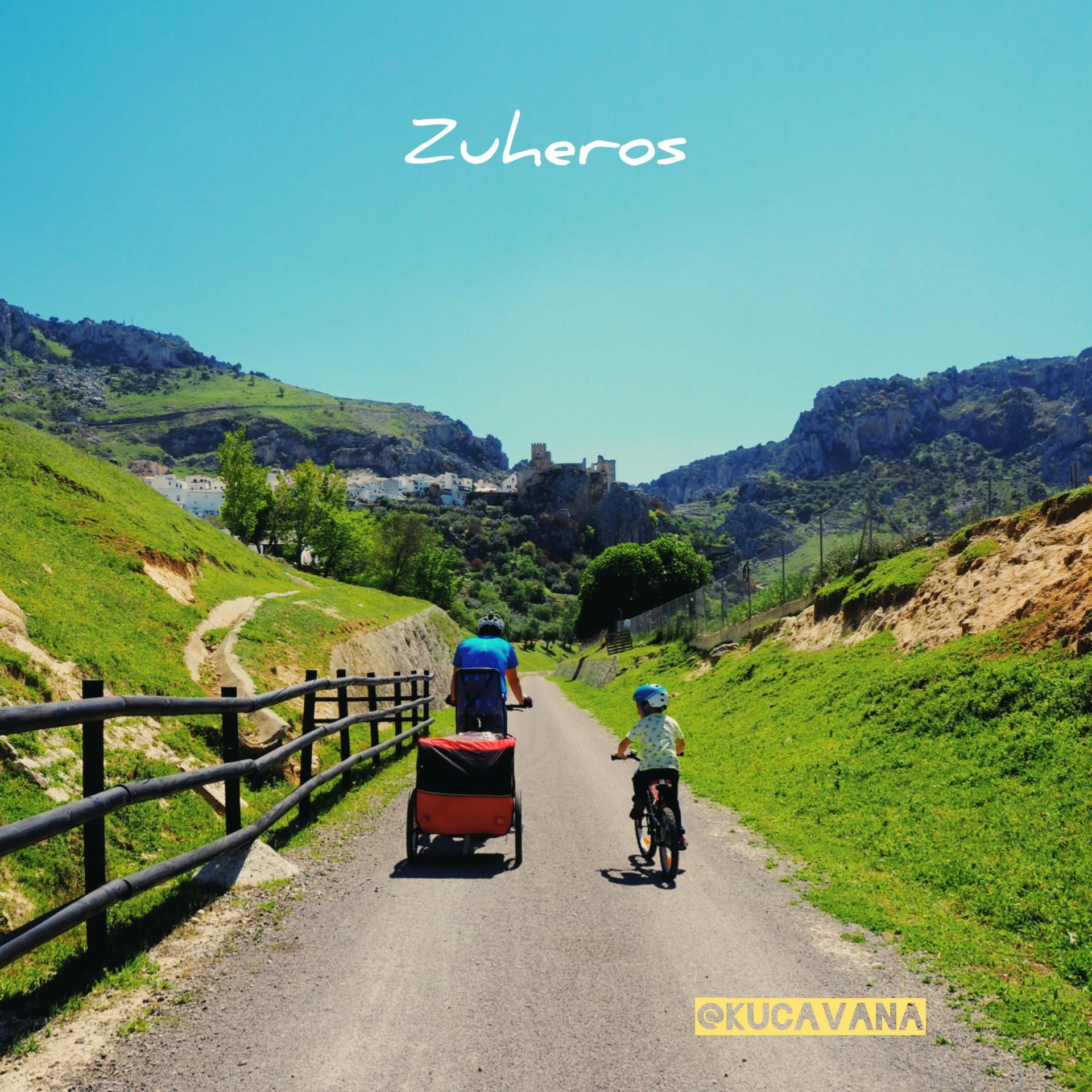 Zuheros, uno de los pueblos más bonitos de España. 5 cosas a saber