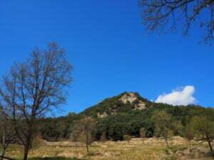 Paisajes de la Vall d'Hostoles