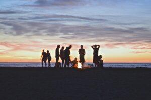 5 elementi essenziali e 6 destinazioni per celebrare San Juan questo 2019 in camper o camper