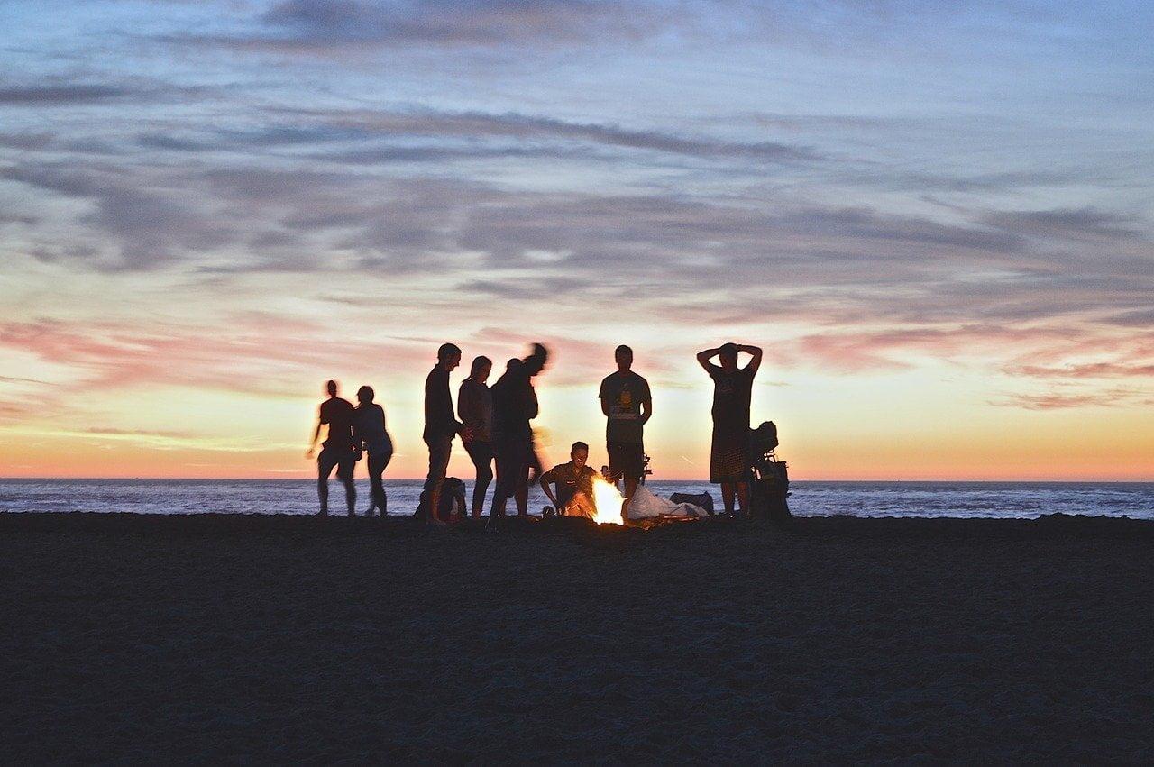 5 imprescindibles y 6 destinos para celebrar San Juan éste 2019 en autocaravana o camper