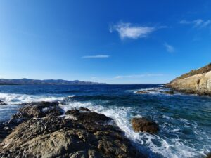 Port de la Selva, en 5 cosas a saber. Un lugar para visitar el Cap de Creus en autocaravana