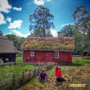Suecia en autocaravana o camper: 10 cosas que nos hubiera gustado saber antes de ir