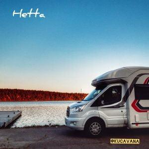 Finlandia en autocaravana o camper