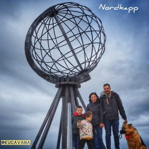 Nordkapp, the end of the world: route and tips for the trip of a lifetime