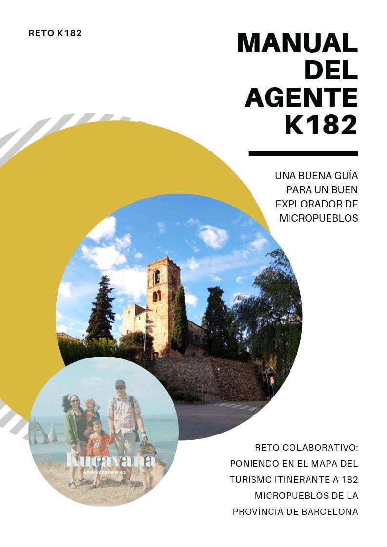 Manual del Agente Especial K182