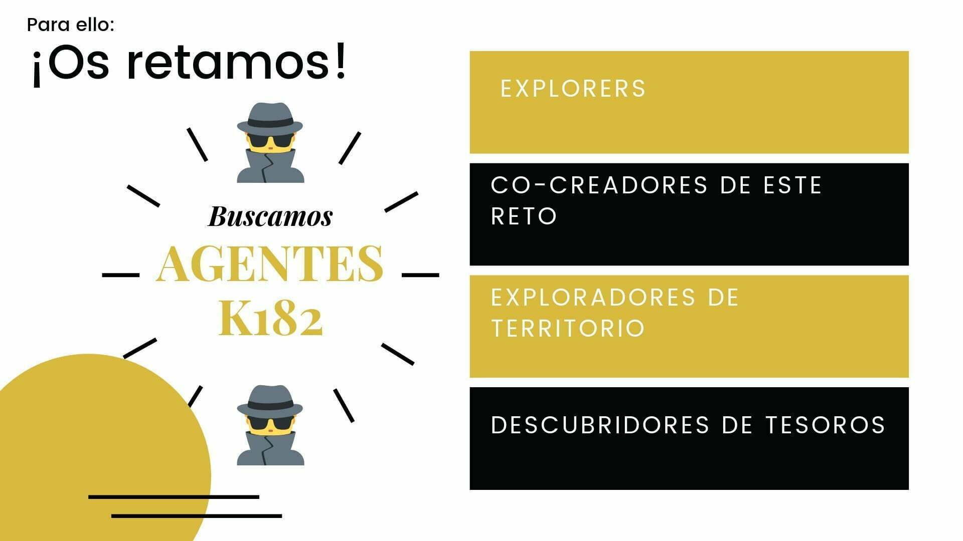 Repte k182 micropobles Barcelona