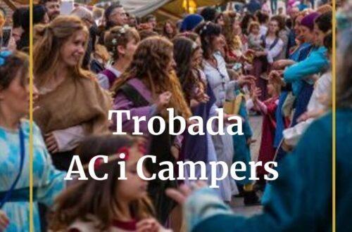 Quedada 2019 autocarvanas y campers Castañada y Vilamagore Kucavana