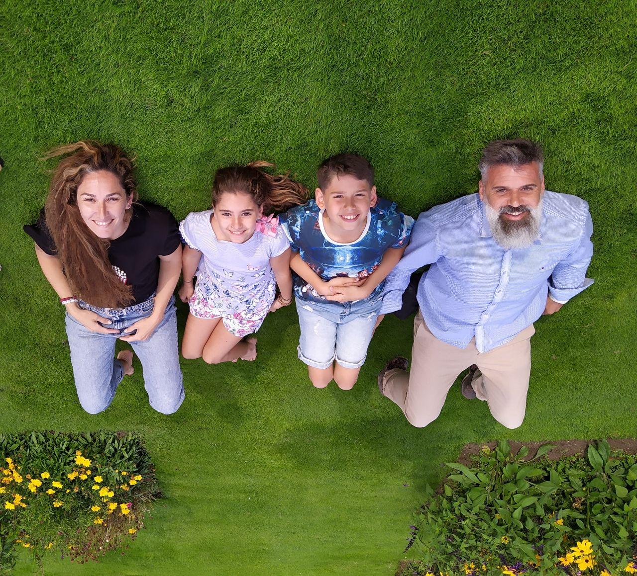 De viajar en autocaravana por Europa a vivir viajando en familia