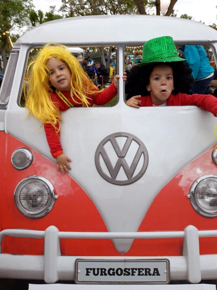 ▷ Manual【2020】- Para viajar en autocaravana con niños