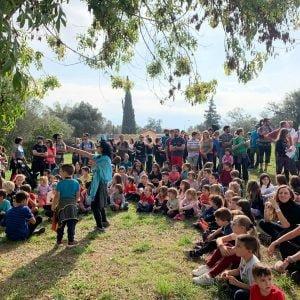 Grinyols del Montseny Historia