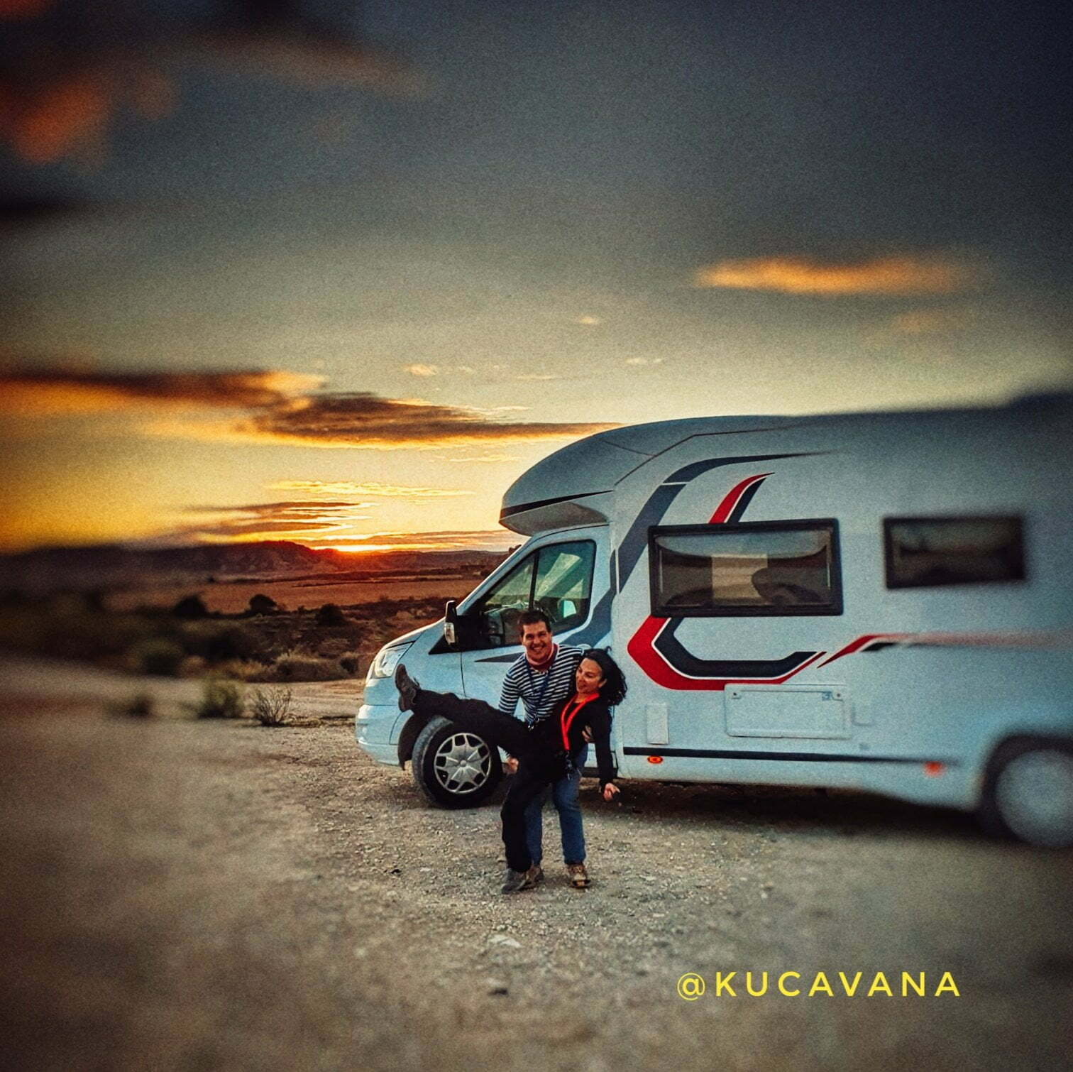 6 raisons de détester le camping-car. Et pourtant, je t'aime…