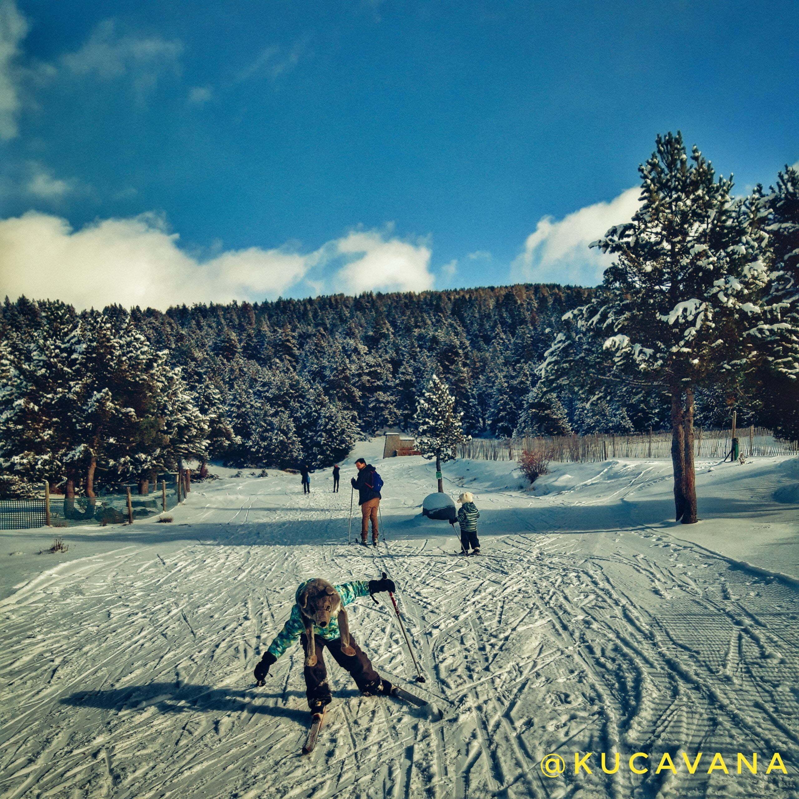 Andorra qué hacer o mejor: ¡5 cosas que no debes hacer! Especial con niños!