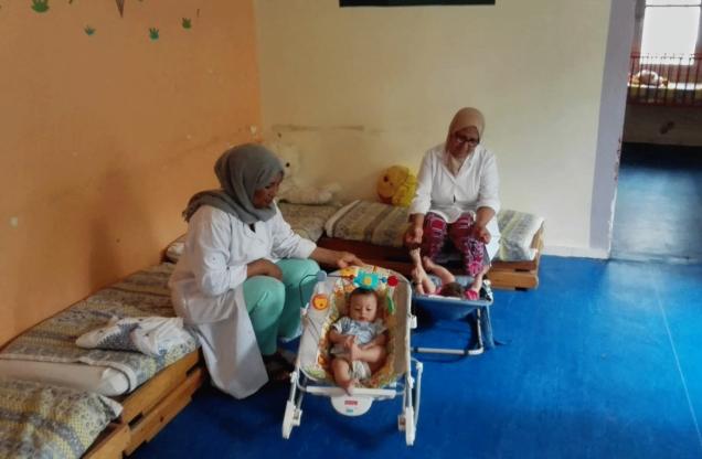 Planificando un viaje responsable a Marruecos. ¿Nos ayudas a romper el silencio de las madres solteras marroquís?