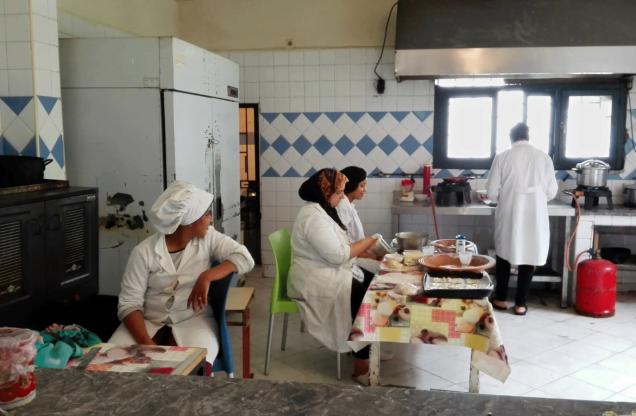 IMA (Amics dels Infants del Marroc)