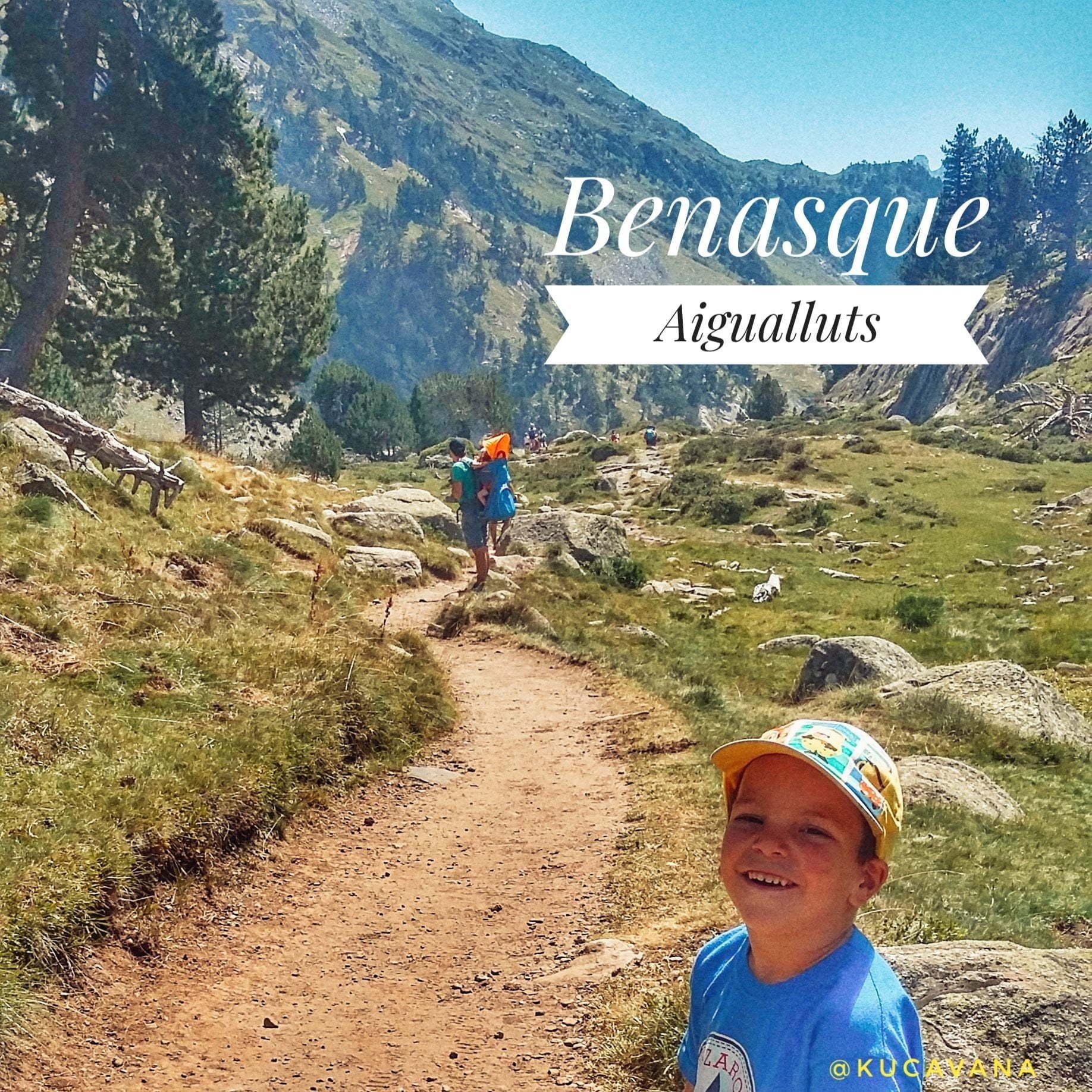 La valle del Benasque, una fresca estate di relax