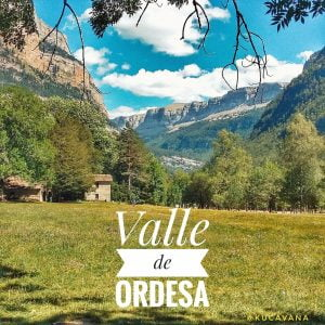 The Ordesa Valley, a national treasure for all audiences