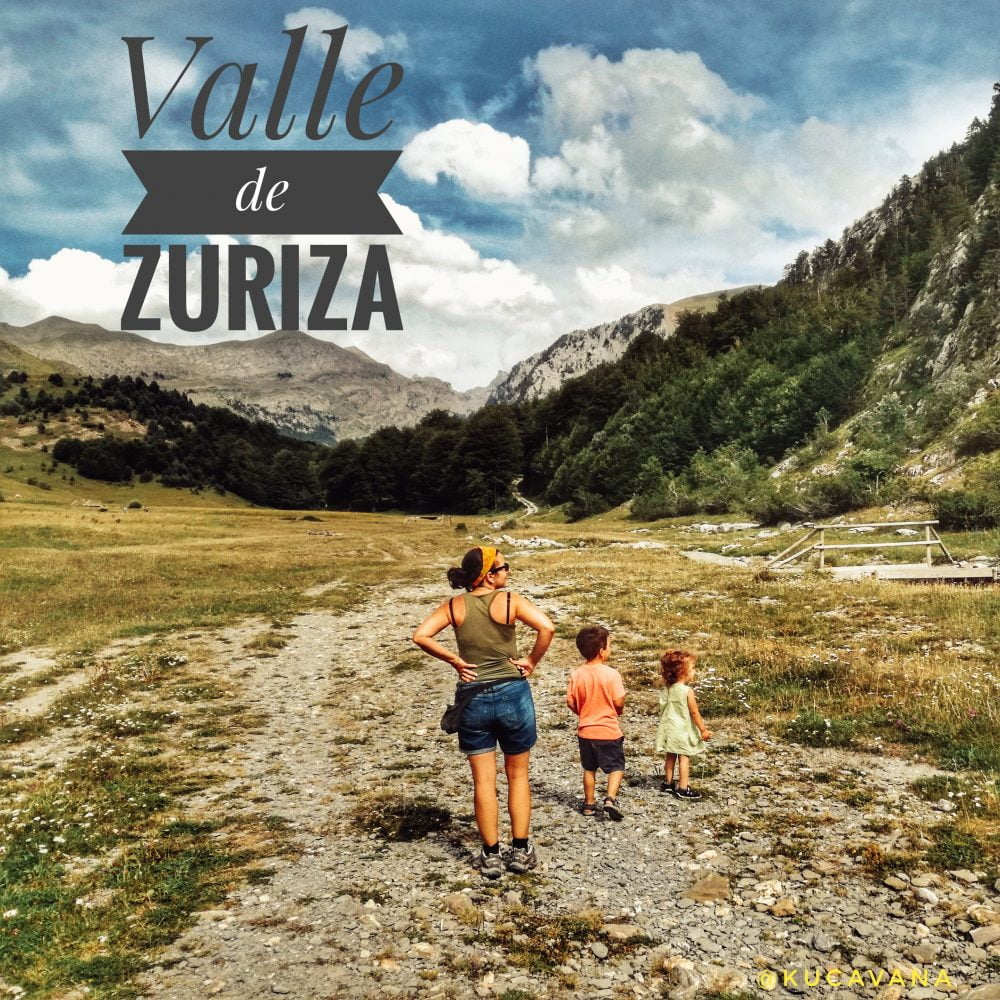 The Zuriza Valley, the great destination of the Aragonese Pyrenees that you still do not know