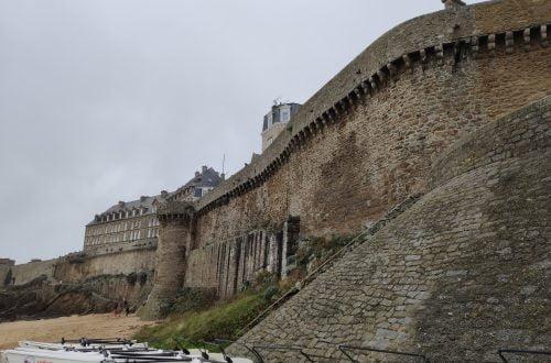 Muros de Saint-Malo