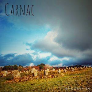 carnac francia