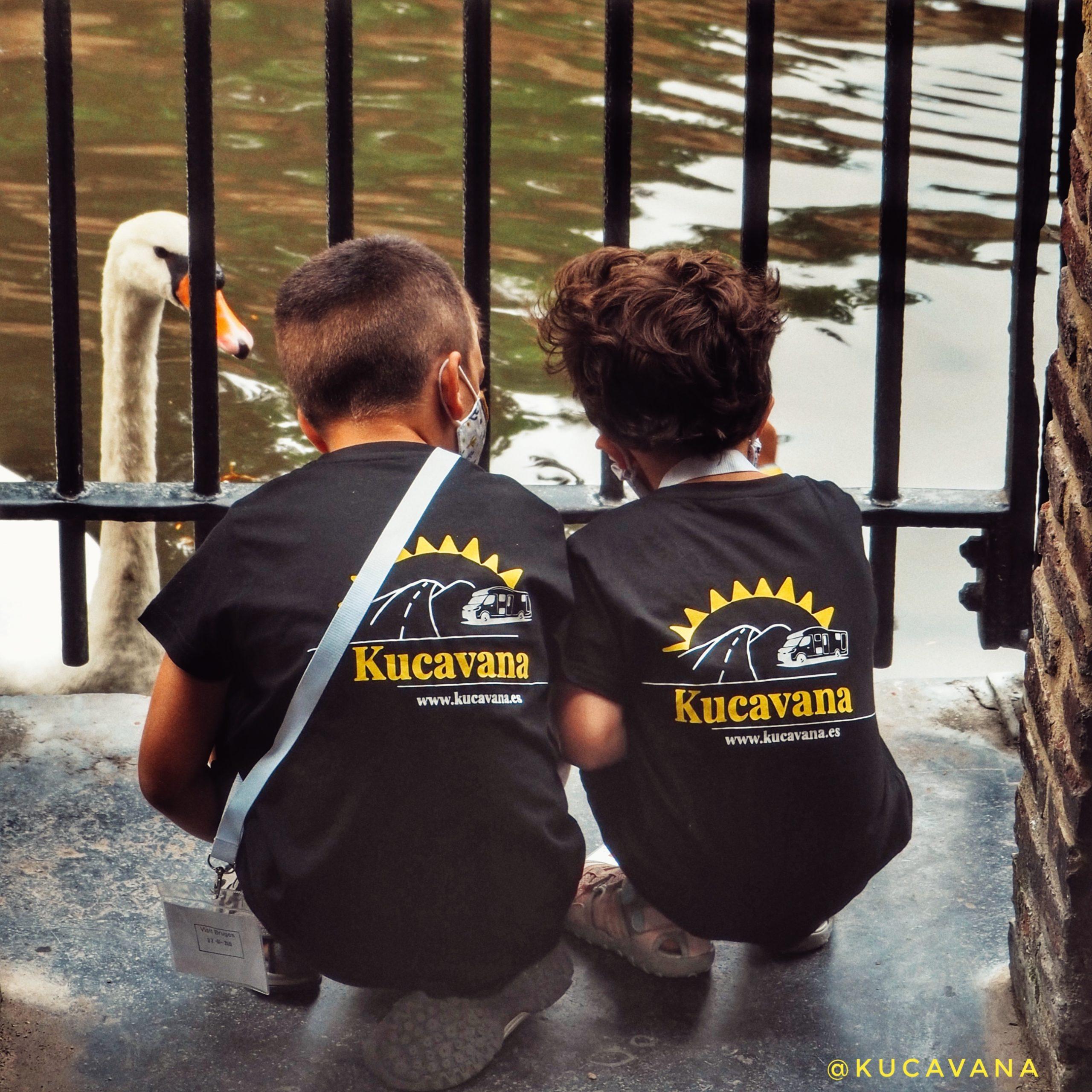 Bèlgica amb nens en 15 plans imprescindibles