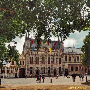 Bruges Belgique que voir