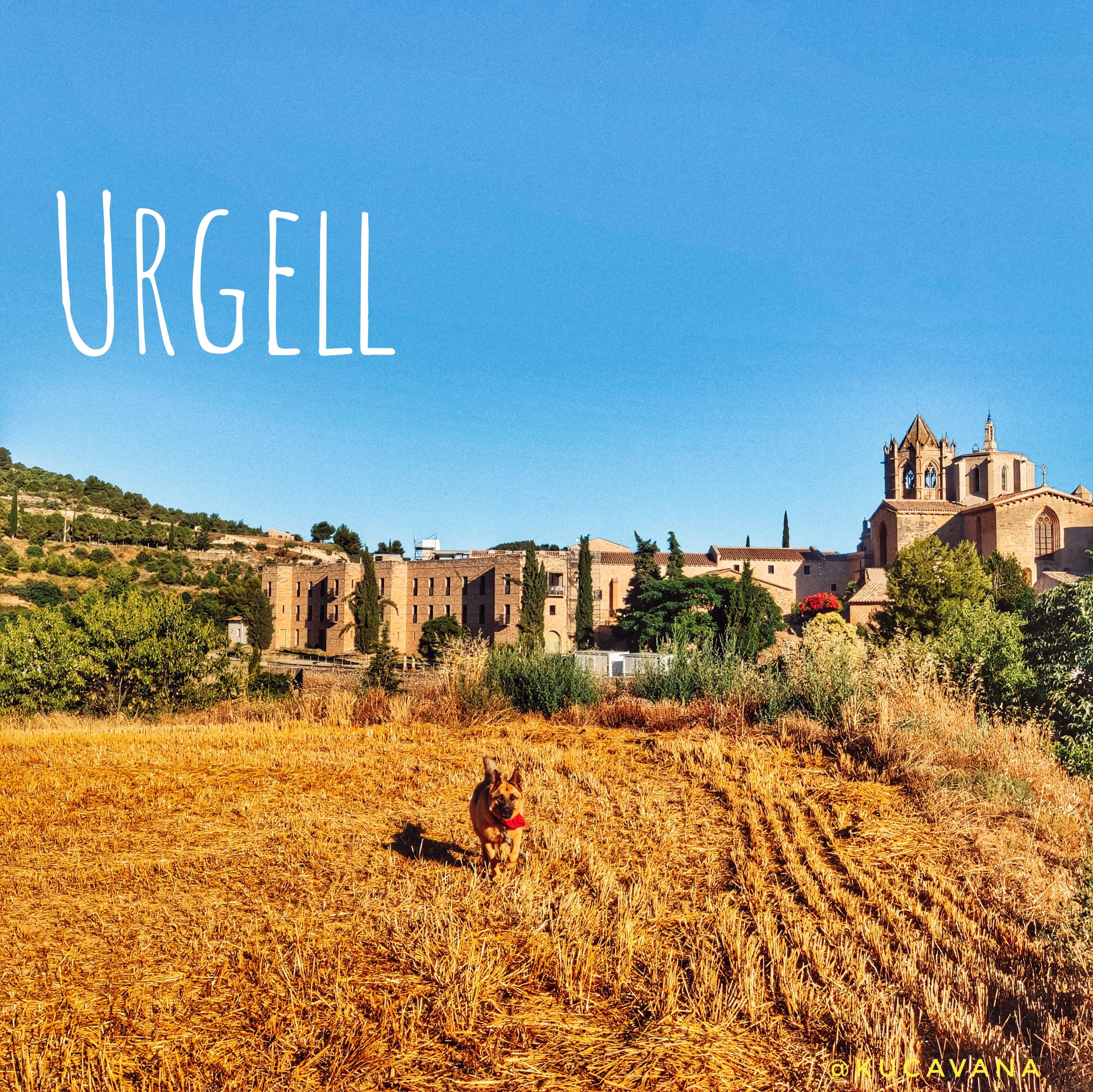 Ruta por el Urgell: ¡La Toscana Catalana!