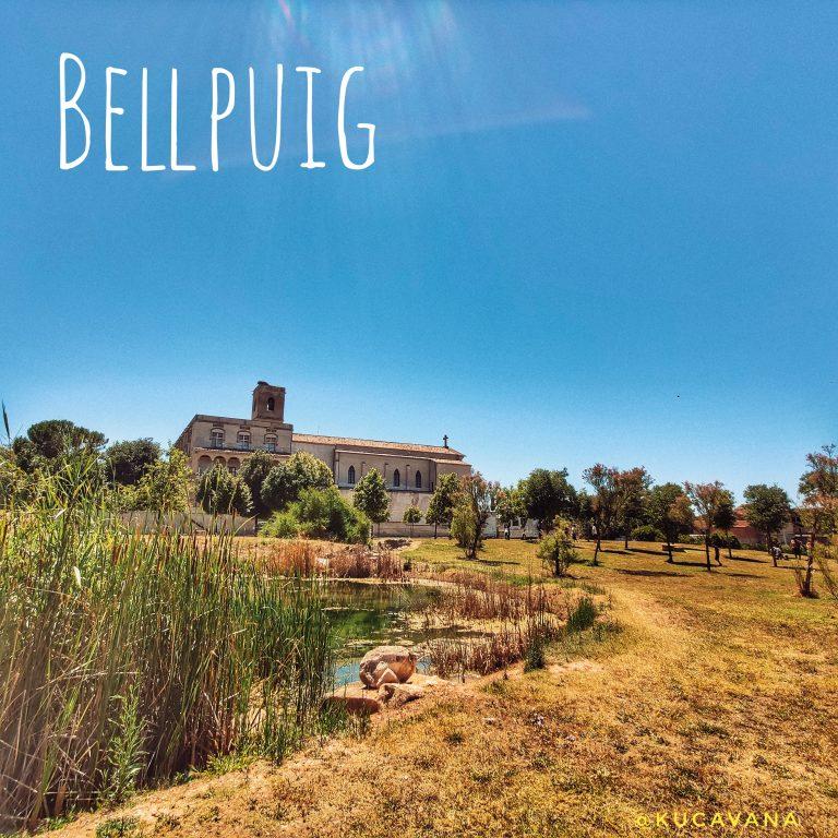 Bellpuig Urgell
