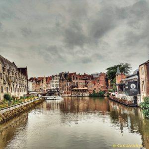 Gand et Bruges en un jour
