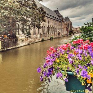 Gand Belgique Que voir