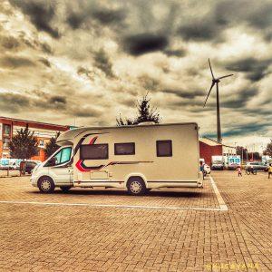 gante camping y gante area autocaravanas
