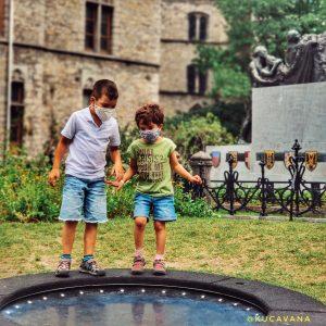 Viajar en tiempos de Covid: Aprendizajes para el nuevo curso