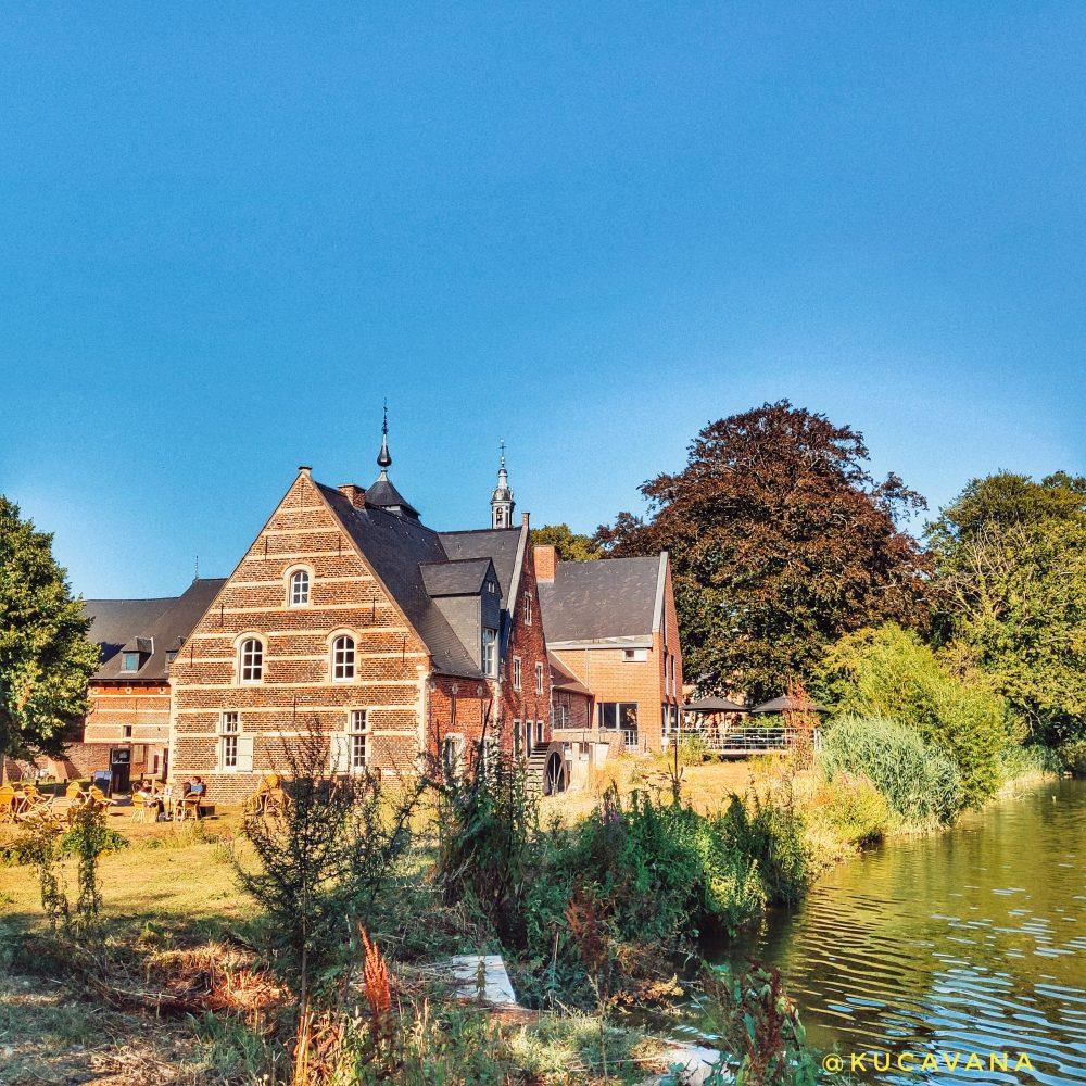 Lovaina Belgica que ver en un dia