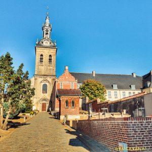 Lovaina Bèlgica a veure en un dia