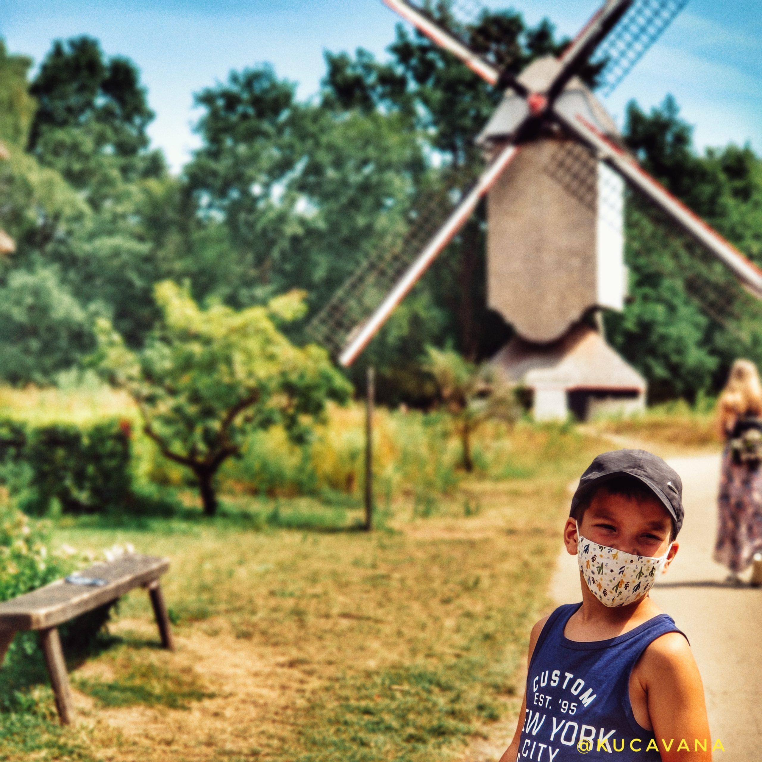 que ver en belgica con niños pequeños