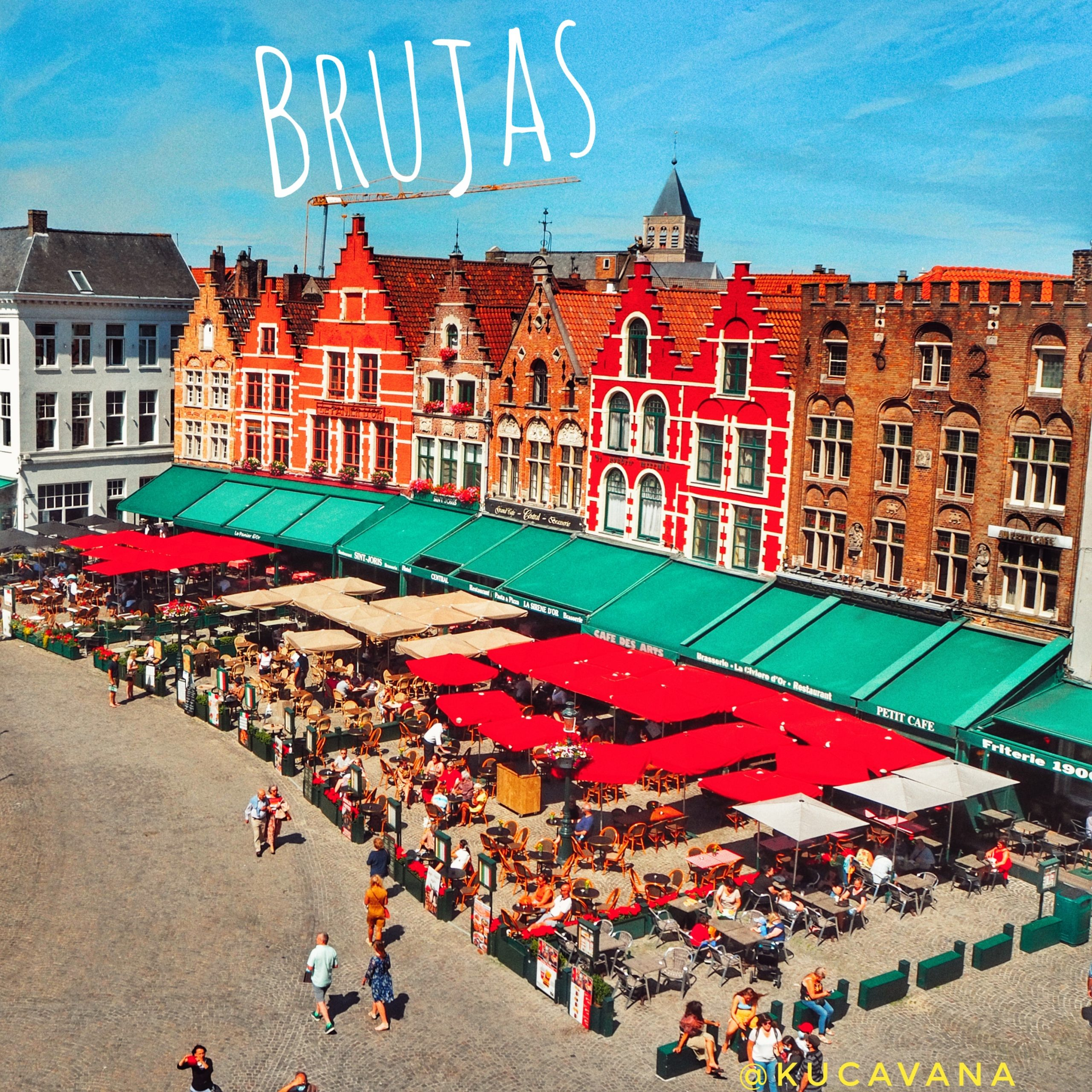 belgica brujas plaza mark
