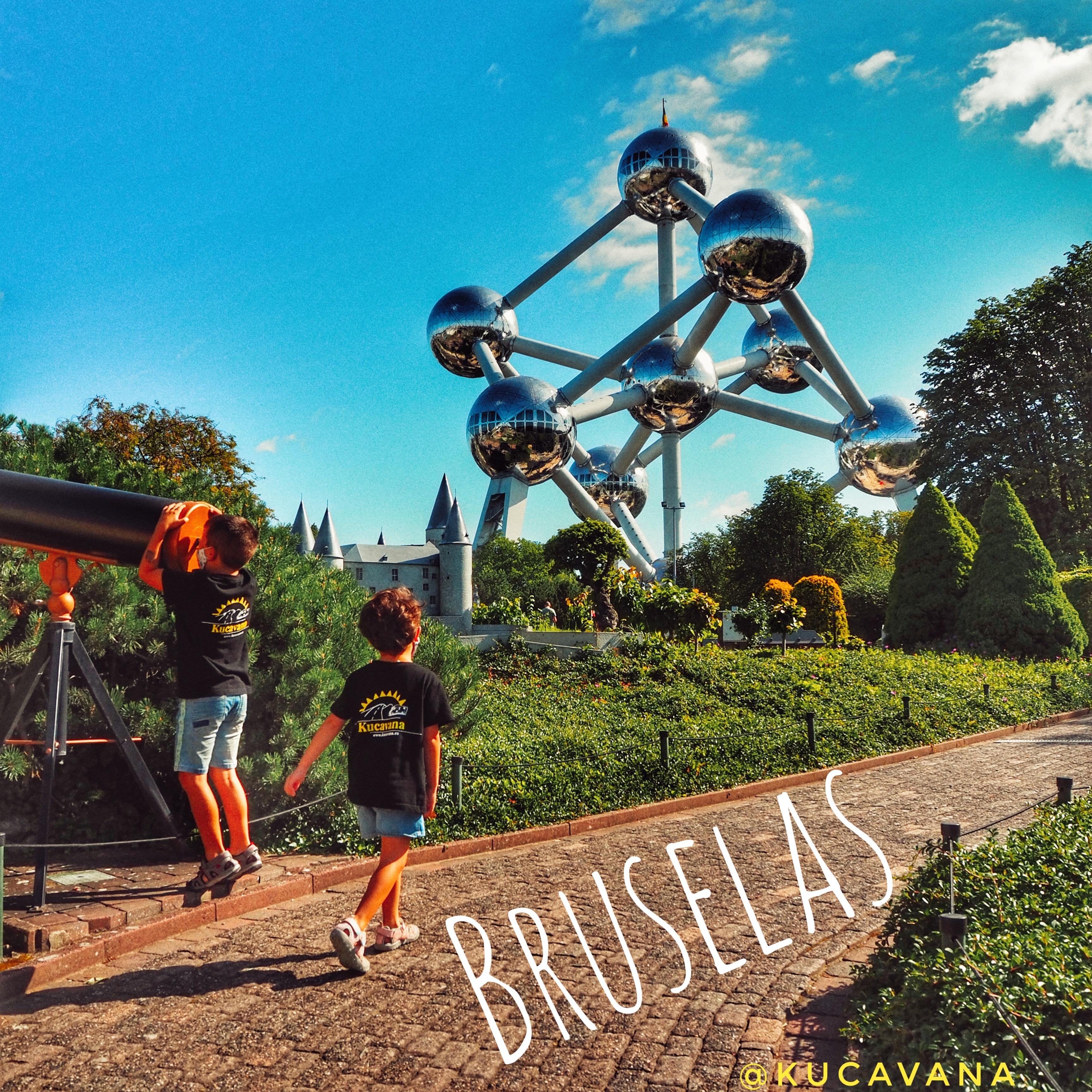 Bruselas en un día. Qué ver en la Capital de Europa