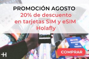 Holaflay offer