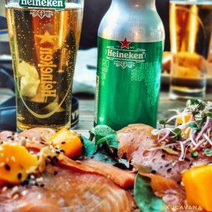 Cerveza holandesa por excelencia