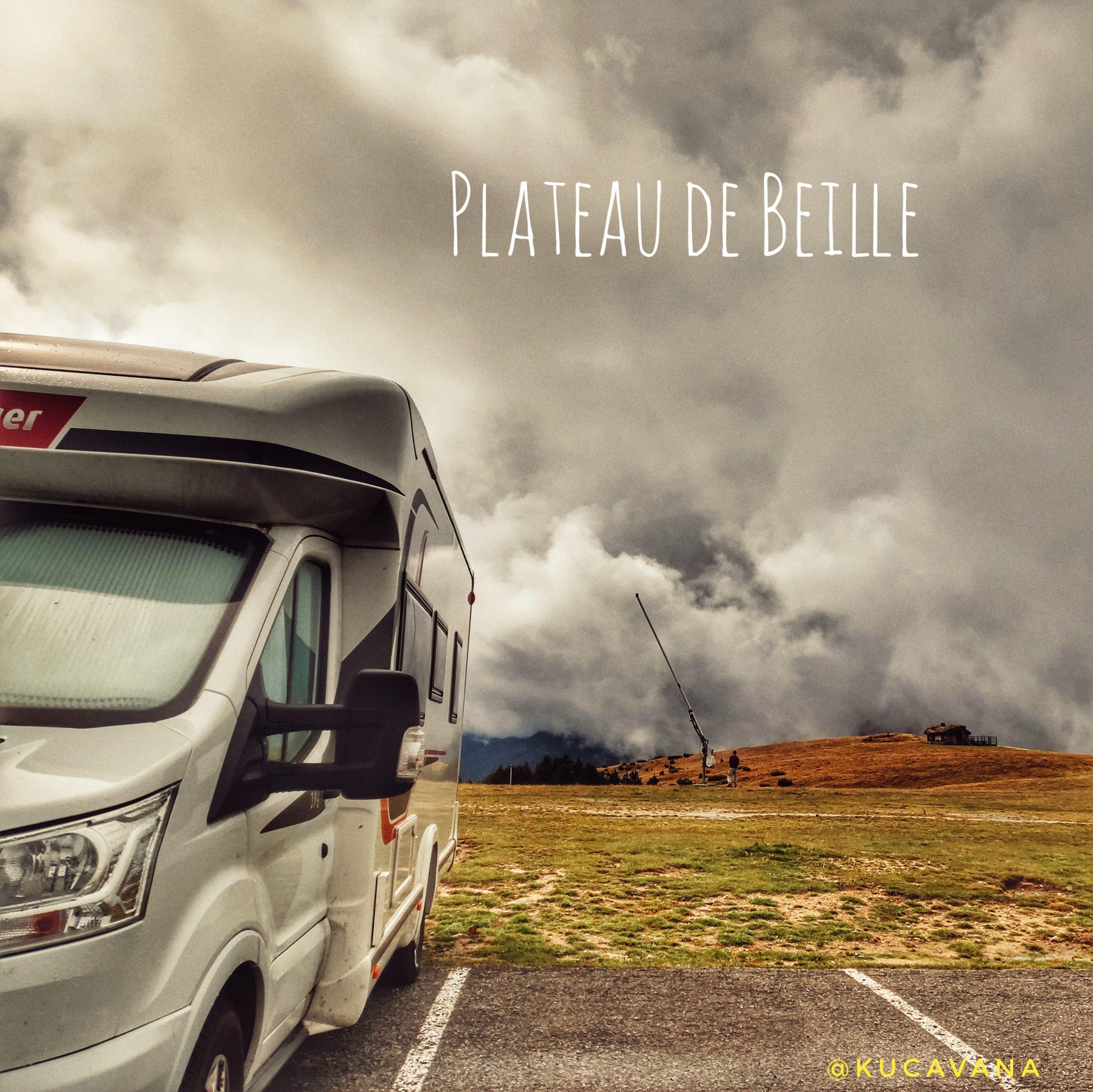 Beille, la mejor vista 360º sobre los Pirineos