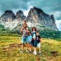 10 días de ruta por los Dolomitas en autocaravana por @mis_ana_ps