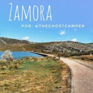 Ruta por Zamora, una joya por descubrir por @theghostcamper