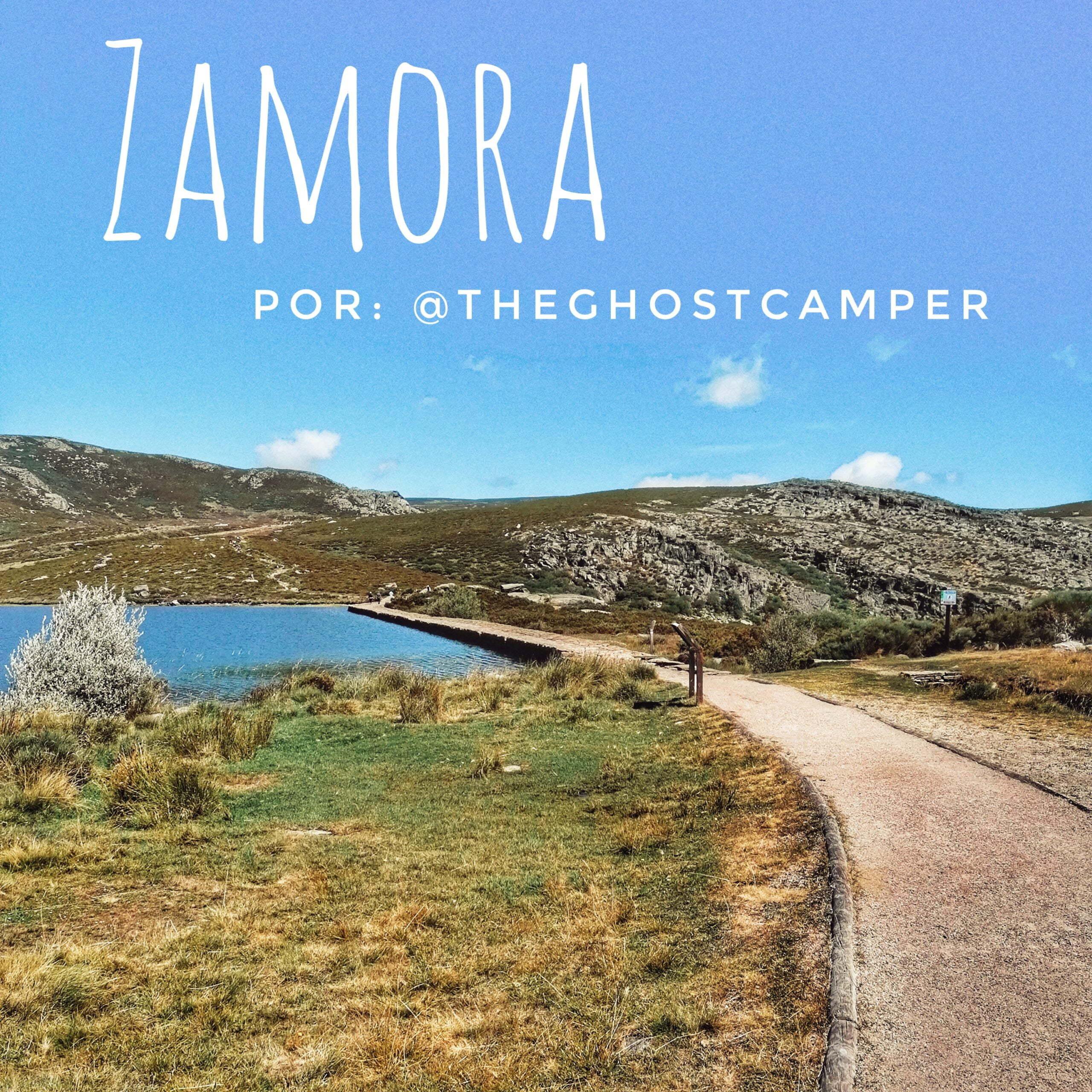 Traversez Zamora, un joyau à découvrir par @theghostcamper