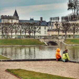 Los Castillos del Loira: El Castillo de Vilandry + 8 castillos más